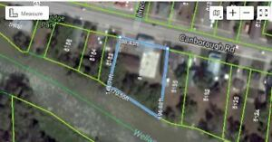 Unbeatable price for water front building at Welland River