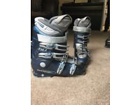 Dalbello Super Comfort Ski Boots- UK 6- 308mm