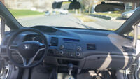 In car Driving Lessons and G2/G road test prep instructor Ottawa