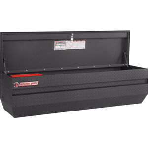 NEW Weather Guard Truck Toolbox
