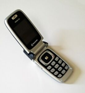 Nokia 6103 Cell Phone