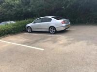 vw passat r line DSG . cash or swap audi