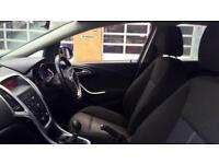 2012 Vauxhall Astra 2.0 CDTi 16V ecoFLEX SRi (165) Manual Diesel Hatchback