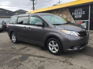 2011 Toyota Sienna LE REDUCED CHEAP PAYMENTS BUY HERE PAY HERE