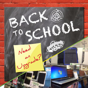 Back to School Deals at Digital World!