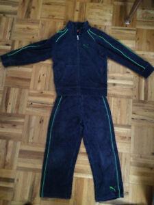 Vêtement pour garçon 5 ans