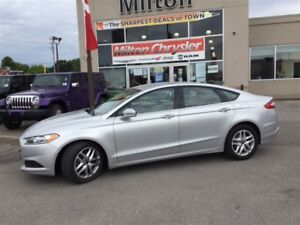 2015 Ford Fusion SE|WHEELS|BACK UP|CAMERA
