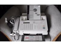 Fax Machine & Copier all-in-one by Brother