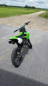 MINT KX 100 for sale
