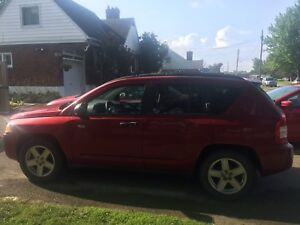 Jeep Compass North 2009