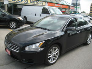"2011 Nissan Maxima, Perfect Condition """"BEST PRICE IN MARKET"""""