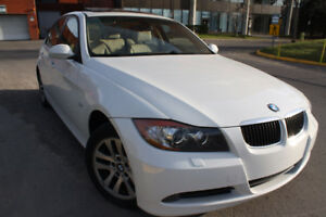 2007 BMW 328xi AWD - MUST GO this summer!