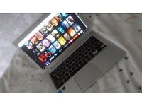 Toshiba Chrome book