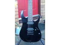 Ibanez RG7421 Seven String Electric Guitar