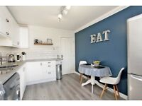 Beautifully renovated TWO BEDROOM MAISONETTE in quite city centre location