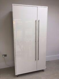 HABITAT kitchen storage range LILY