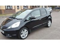 HONDA JAZZ 2010 AUTOMETIC For Sale