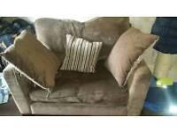 free 3+big comfy chair