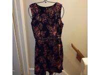 Ladies dress smart/formal/races size 16