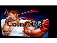 Original Xbox |160GB HD | CoinOps 8 Massive