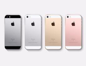 Apple iPhone 5SE 16GB UNLOCKED ***