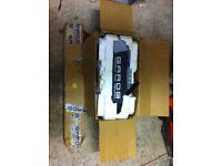 GAROG ELECTRIC GARAGE DOOR OPEN/CLOSER WITH REMOTE CONTROL Brand new still in box