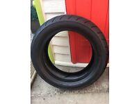 Honda grom/msx tyres