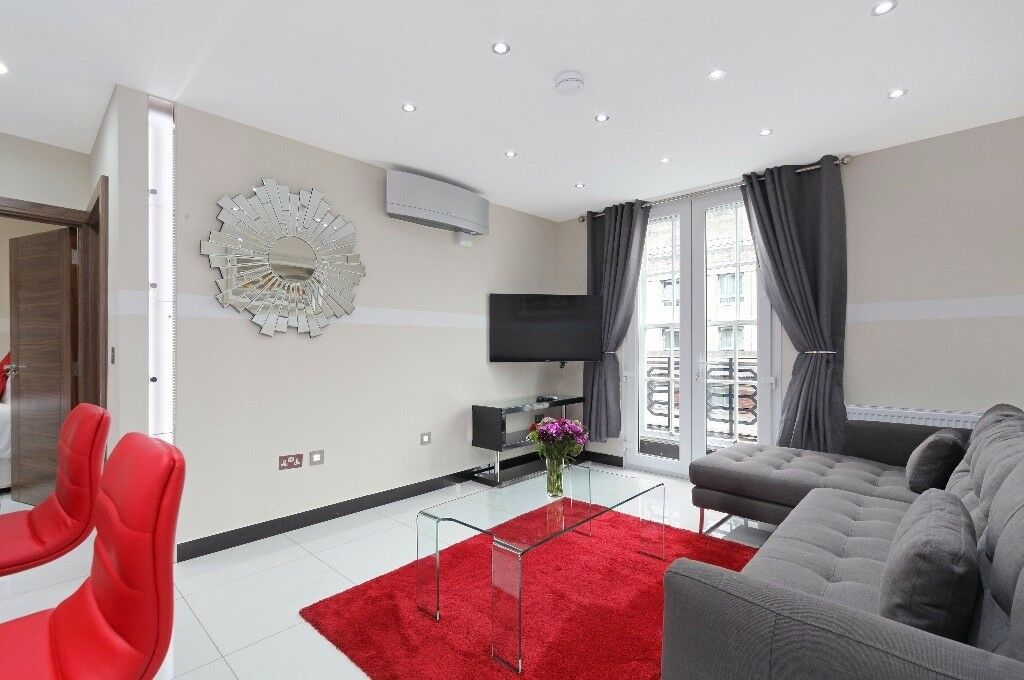 MODERN 2 BEDROOM FLAT IN ***MARBLE ARCH***HYDE PARK**