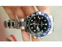 Brand new watches 44mm rolex GMT master II 2 yachtmaster Daytona