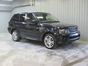 Land Rover Range Rover Sport HSE LUX AWD *NAVIGATION*