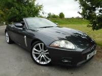 2006 Jaguar Xkr 4.2 Supercharged V8 2dr Auto FJSH! Adaptive Cruise! 2 door S...