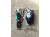 Dell ball corded mouse