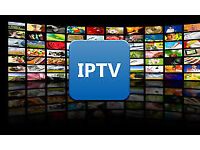 12 month gifts iptv mag qbox openbox enigma2 skybox