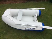 Sell swap loadstar inflatable dinghy