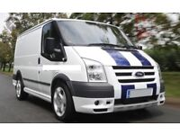 Looking for a mk7 transit project