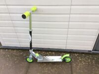 Scooter - foldable