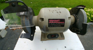 Bench grinder for sale