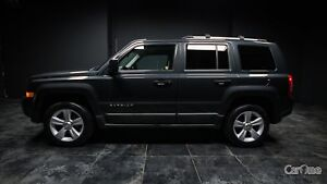 2011 Jeep Patriot Limited CRUISE CONTROL! BLUETOOTH! REMOTE K...