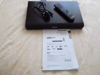 Panasonic DVD Recorder DMR-EX773EB perfect working order and in perfect condition.