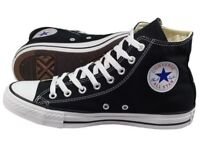 Converse all star size 9 *Brand New*