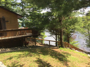 Cottage for Sale - Mill Lake 5 mins from Parry Sound
