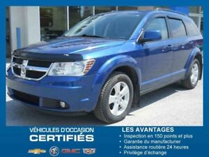 2010 Dodge JOURNEY FWD SXT
