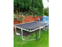 Rectangular Trampoline for sale