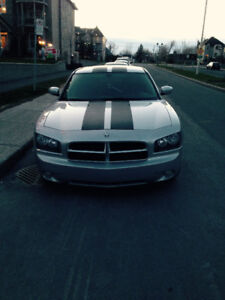 2006 Dodge Charger R/T Hemi Berline
