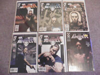 The Punisher MAX by Garth Ennis Comics
