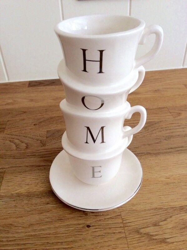Laura Ashley Pretty Teacup Vase In Preston Devon Gumtree