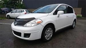 2007 Nissan Versa 1.8 S automatic A1 MECHANIC