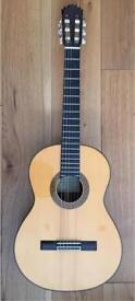 Manuel Rodriguez Model FC classical guitar