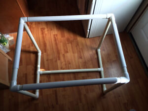 Q Snap Quilting Frame
