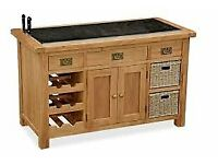 Kitchen Island cookstown